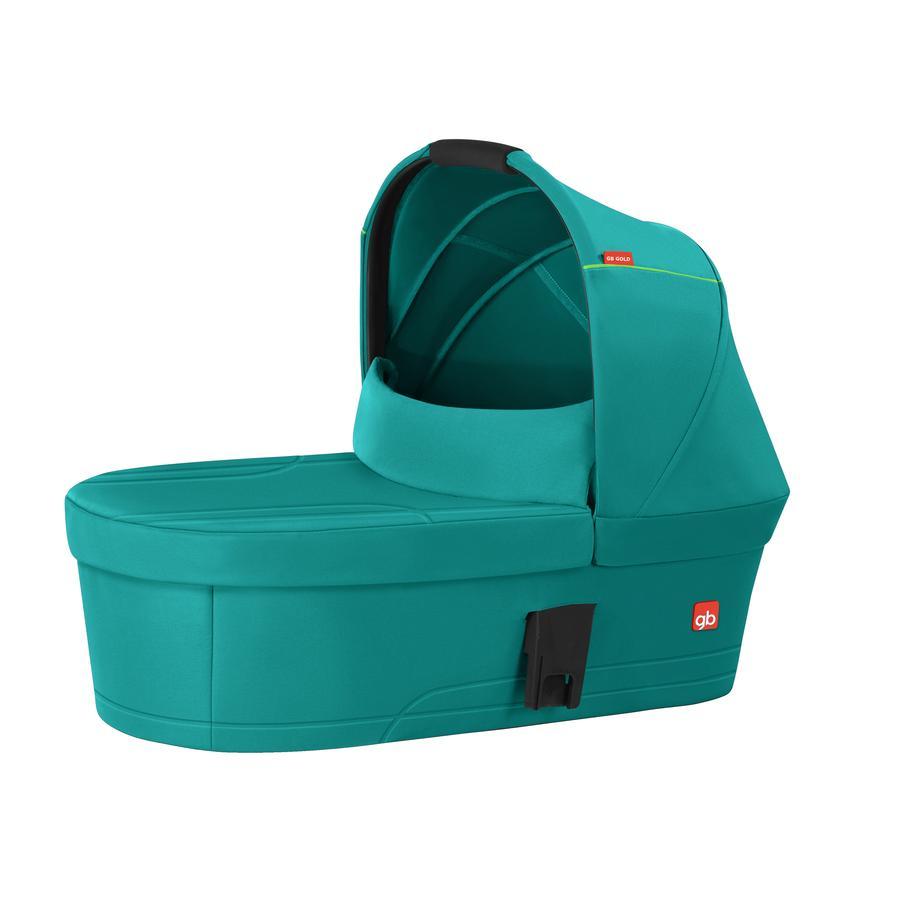 gb Nacelle pour poussette Laguna bleu/turquoise