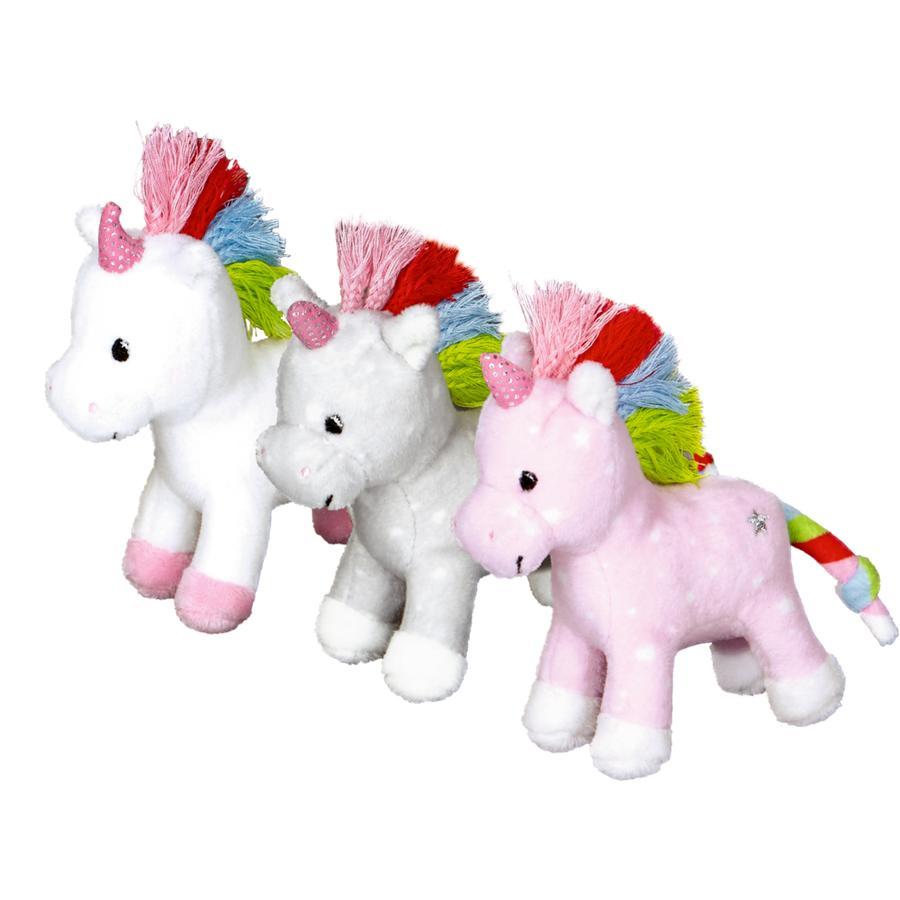 COPPENRATH Unicorno squeaker Baby Luck