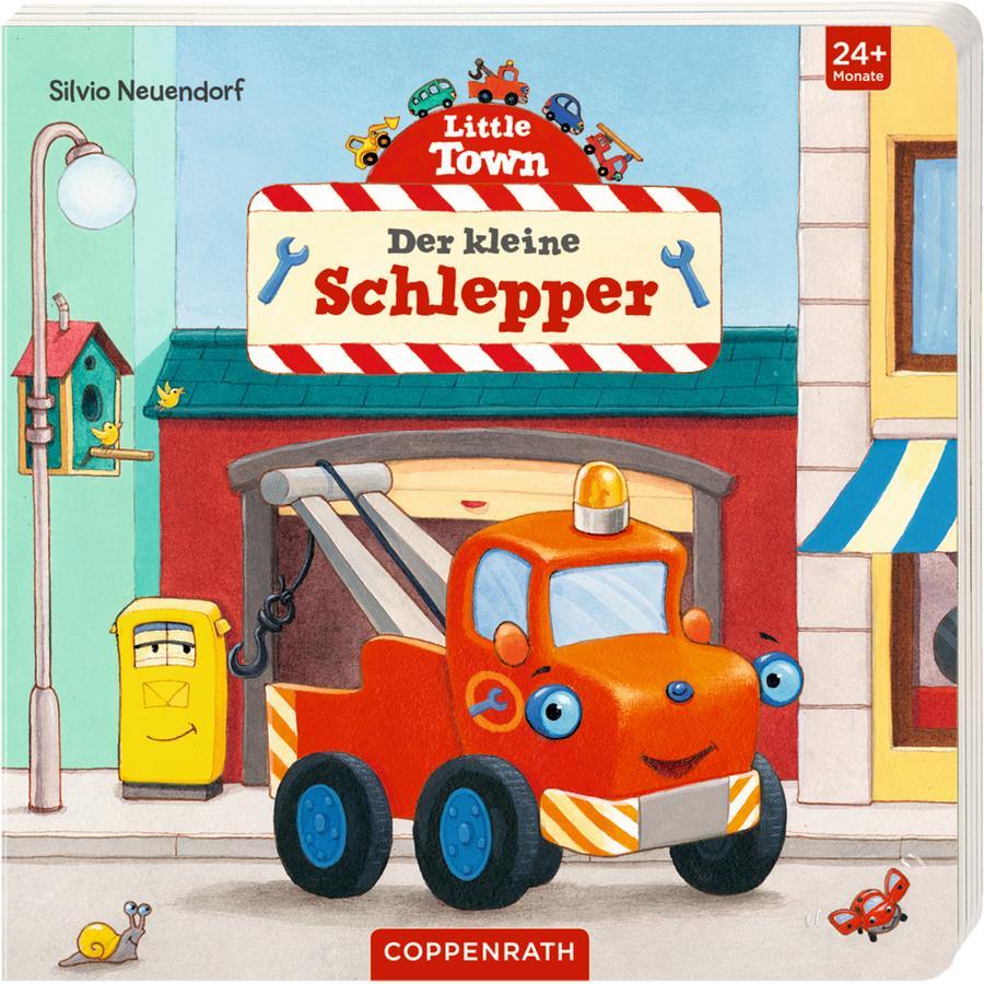 COPPENRATH Little Town: Der kleine Schlepper