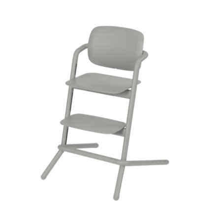 Cybex Lemo High Chair Storm Grey 2019