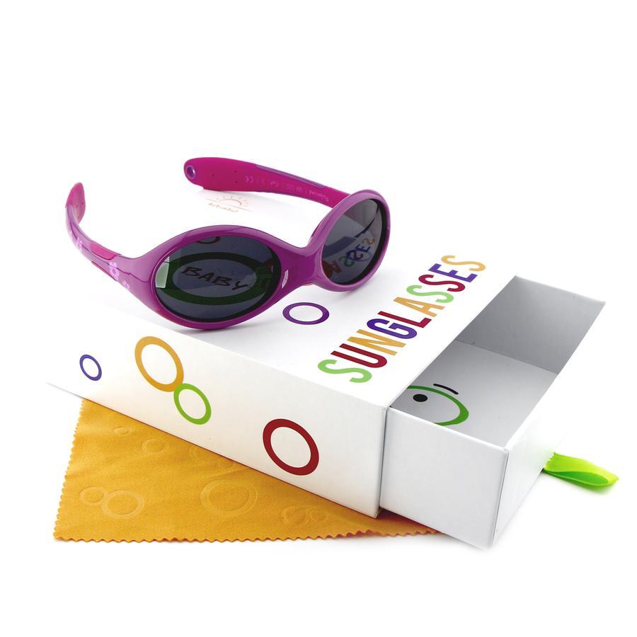 ActiveSol Baby Sonnenbrille Flower S