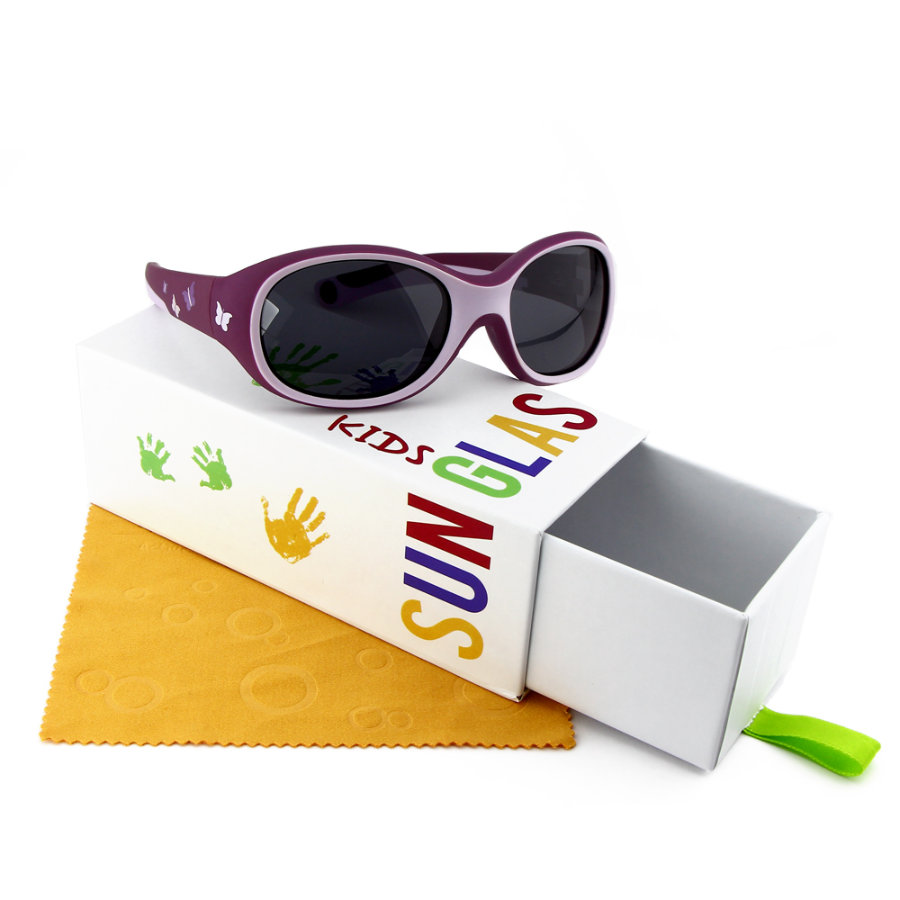 ActiveSol Kids Sonnenbrille Butterfly