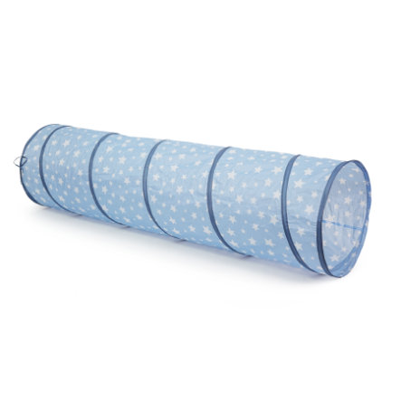 Kids Concept® Spieltunnel Star blau