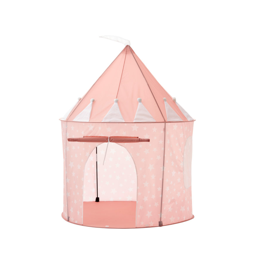 Kids Concept® Namiot Star, kolor różowy