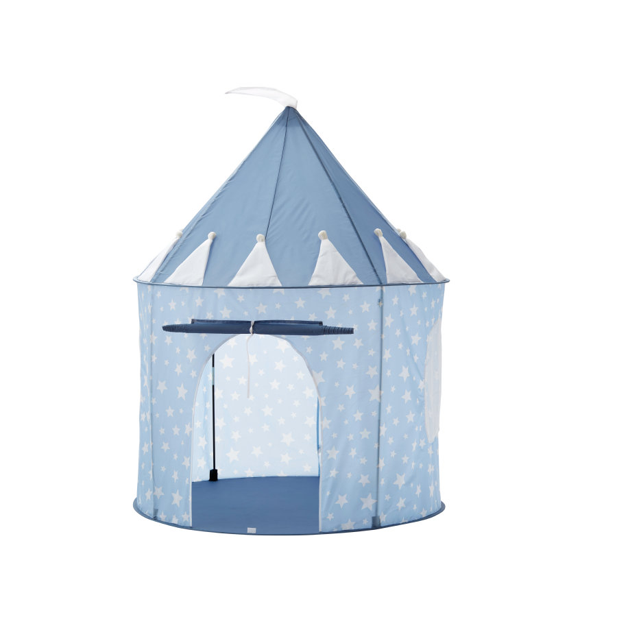 Kids Concept® Tenda da gioco Star, blu