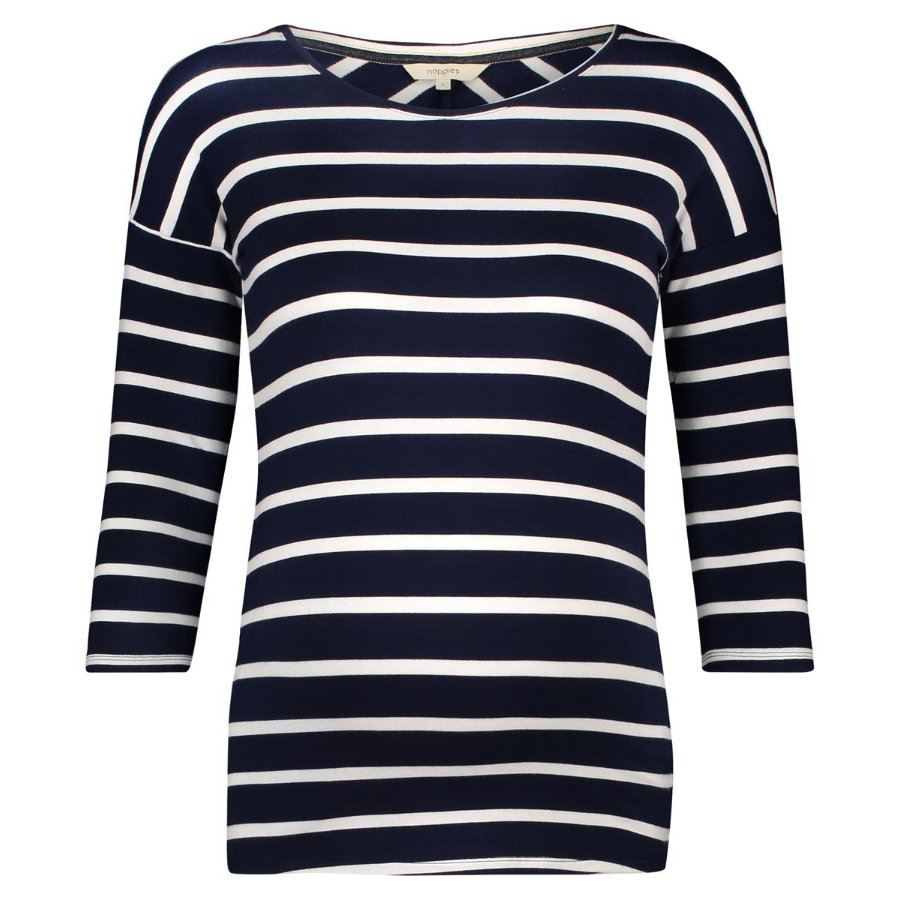 noppies T-Shirt Amara navy