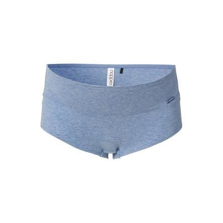 noppies Hipster Panty Cotton Blue Melange