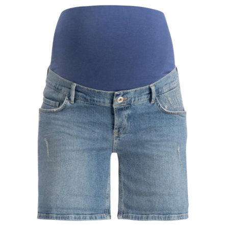 noppies Short Robin en denim bleu vintage Robin