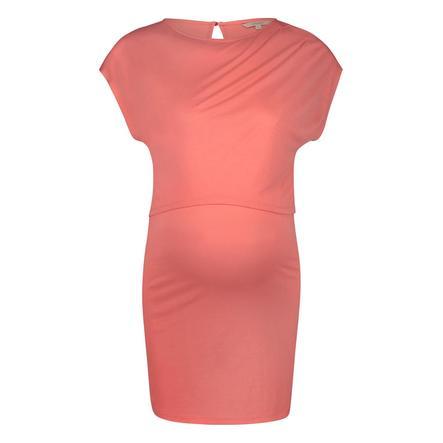 noppies Verpleegkundig Shirt Bella-koraal