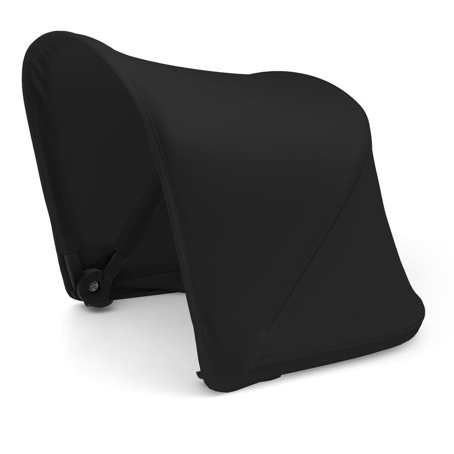 bugaboo výsuvná sluneční stříška Fox / Cameleon 3 Black - Core Collection