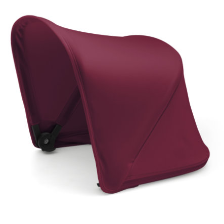 bugaboo Canopy extensible Fox rouge rubis collection Core
