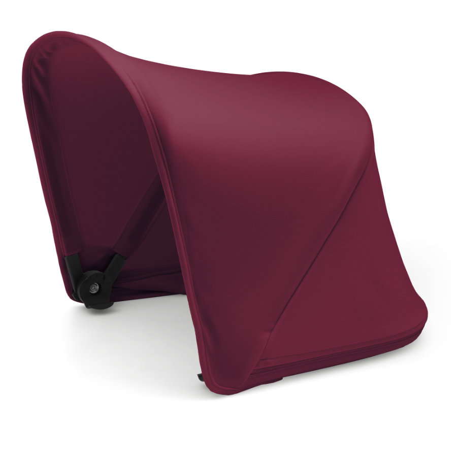 bugaboo erweiterbares Sonnendach Fox Ruby Red - Core Collection