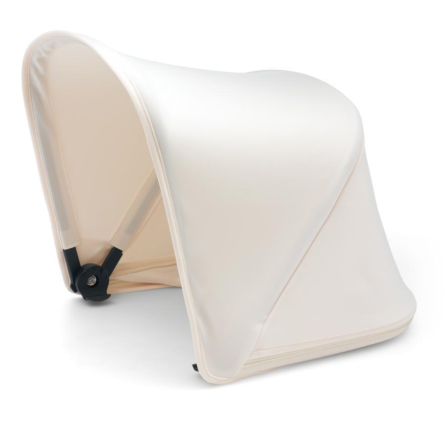bugaboo erweiterbares Sonnendach Fox/Cameleon 3 Fresh White - Core Collection