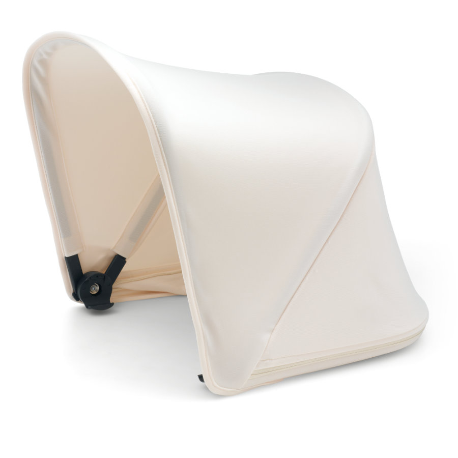 bugaboo utslagbar solkalesje Fox Fresh White - Core Collection