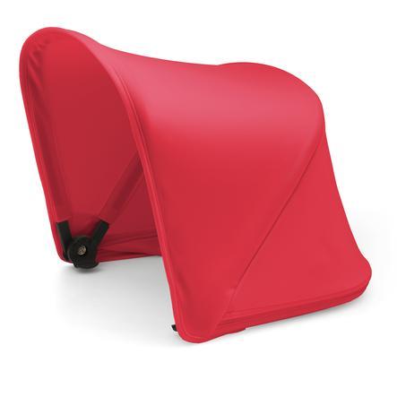BUGABOO Pidennettävä kuomu Fox, Neon Red - Core Collection