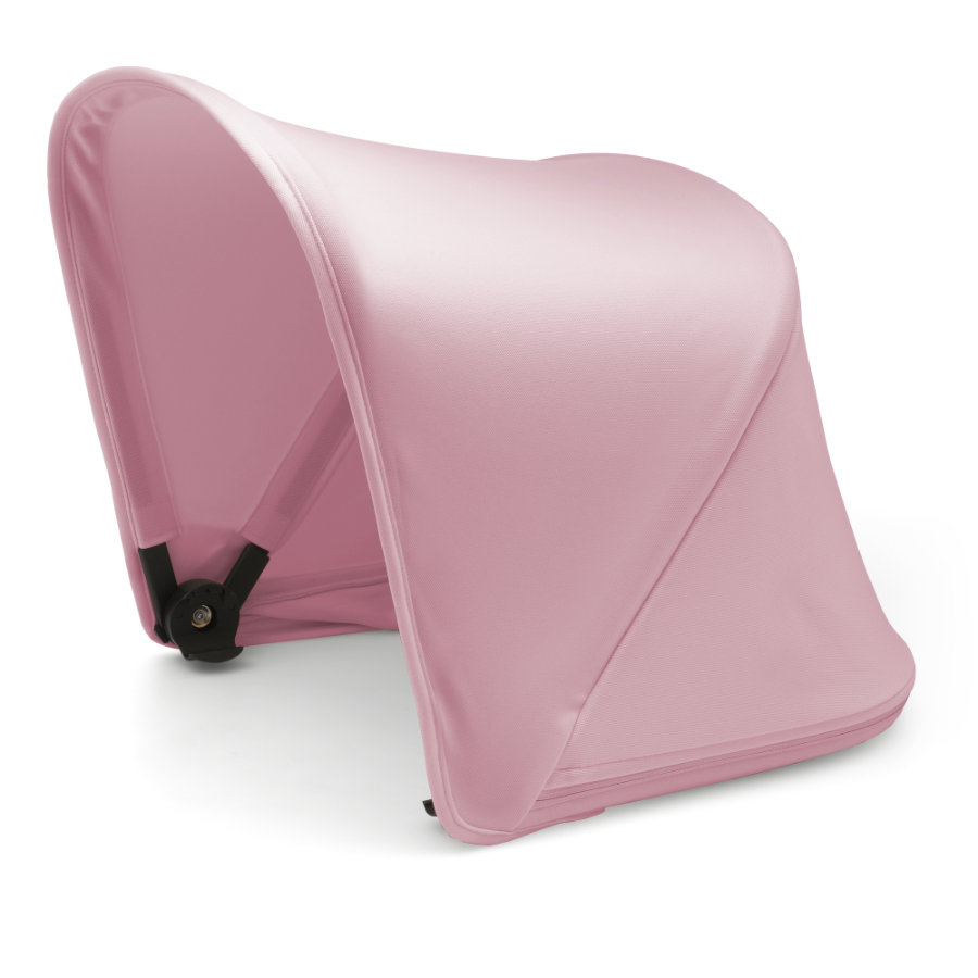 bugaboo erweiterbares Sonnendach Fox/Cameleon 3 Soft Pink - Core Collection