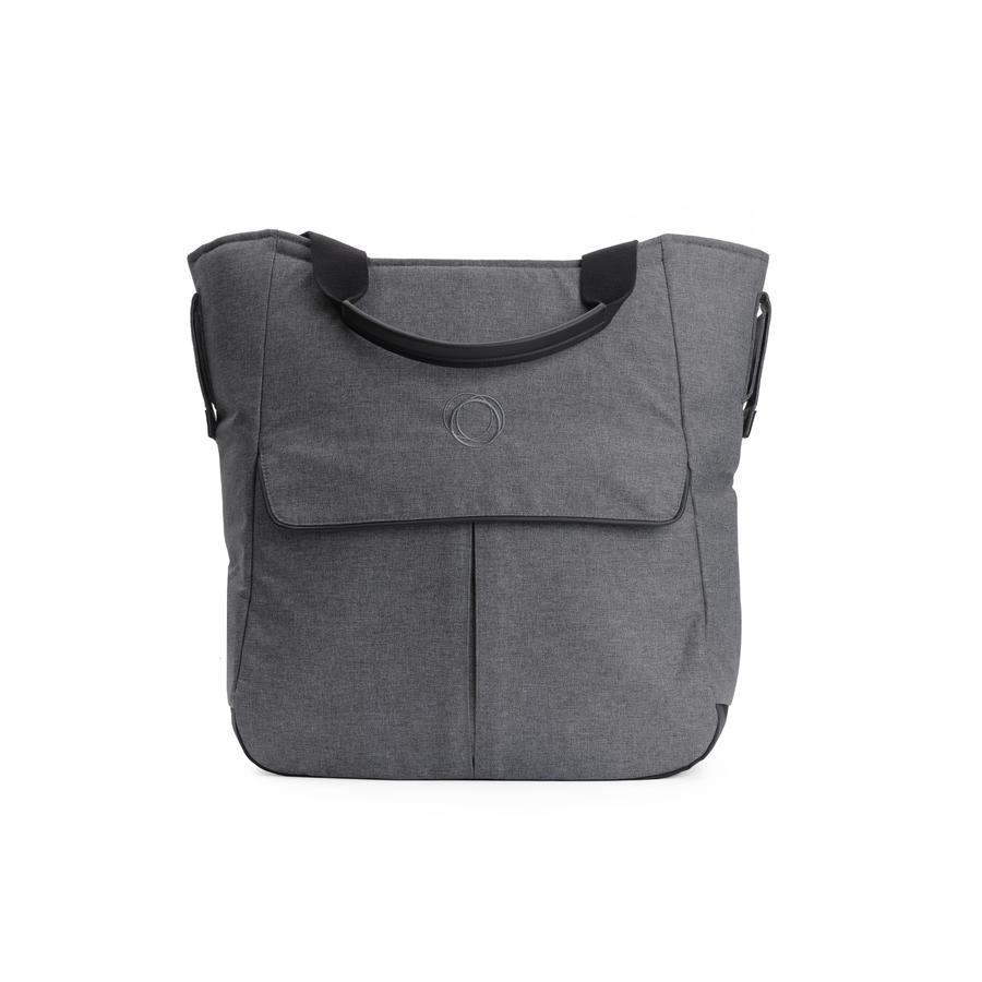 bugaboo Einkaufstasche Bee mammoth bag Grey Melange