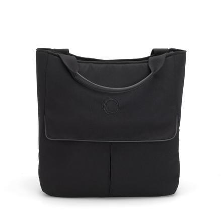 bugaboo Mammoth Bag innkjøpsveske Black