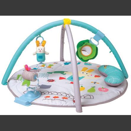 taf™ toys Garden Tummy Time s hrazdičkou