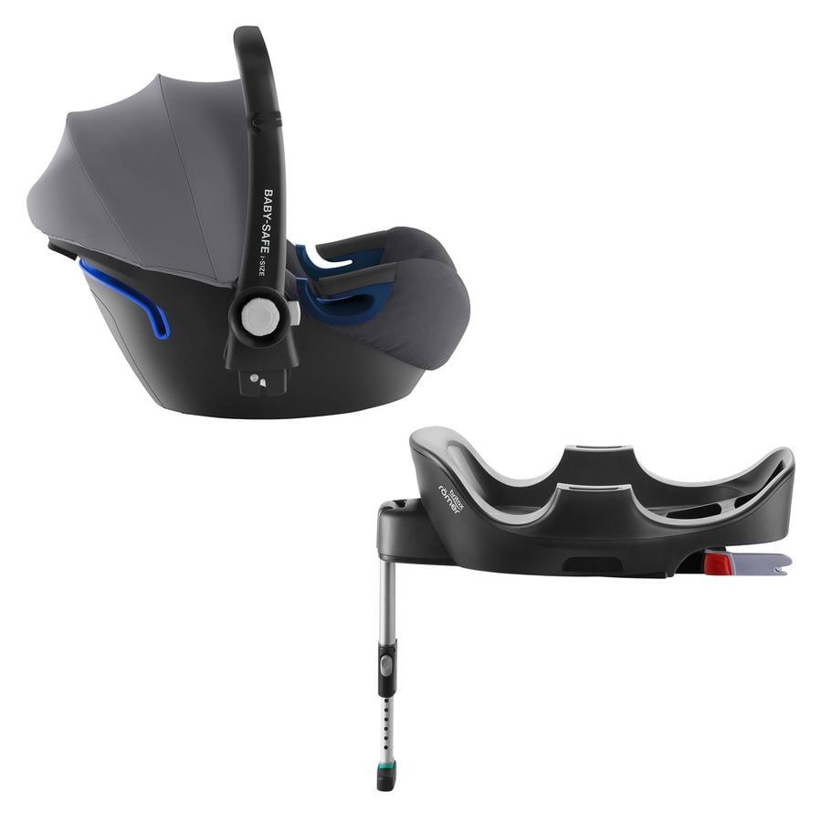 Britax Römer Baby-Safe² i-Size + i-Size Flex Base