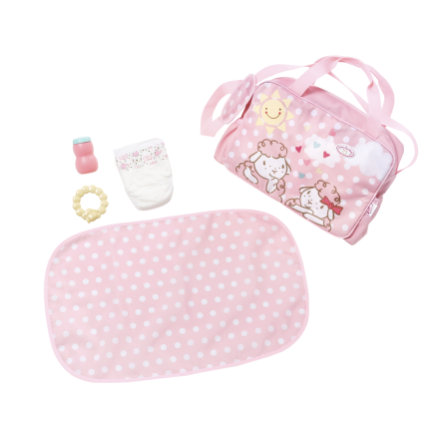 Zapf Creation Baby Annabell® Wickeltasche