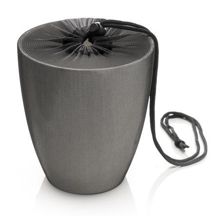 reer ochranná síťka na rostliny Ø20cm černá