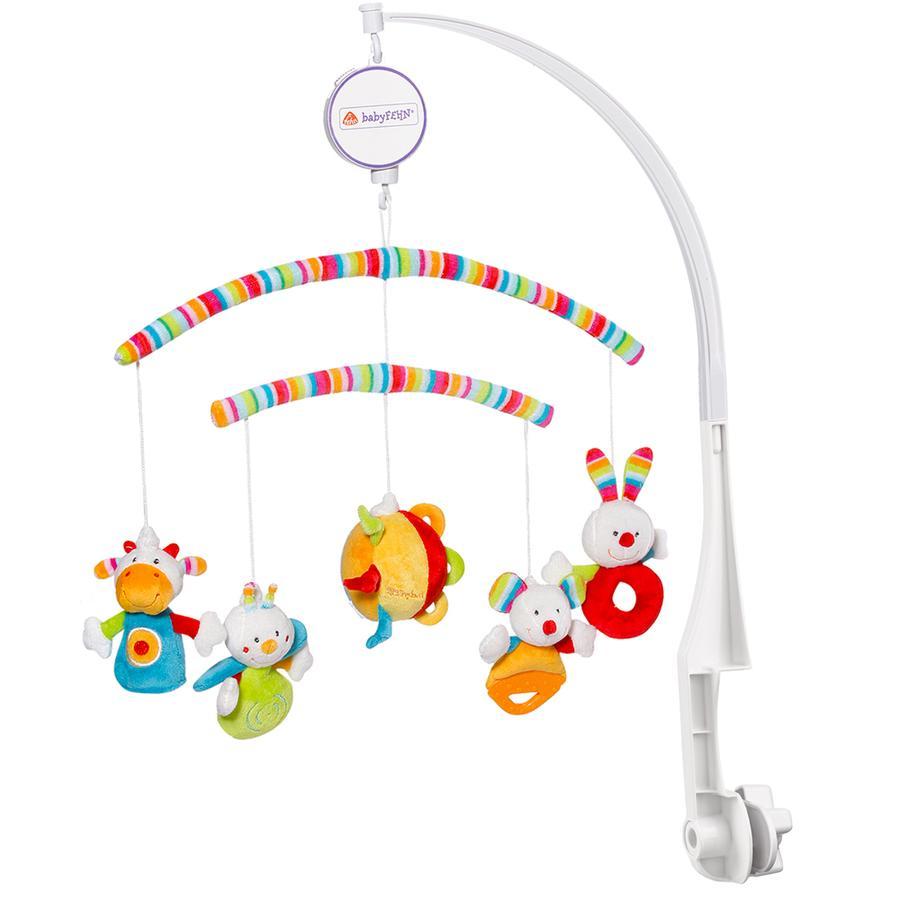 fehn® Activity hrací kolotoč