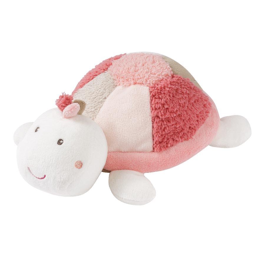 Babysun Peluche chauffante tortue garden dreams