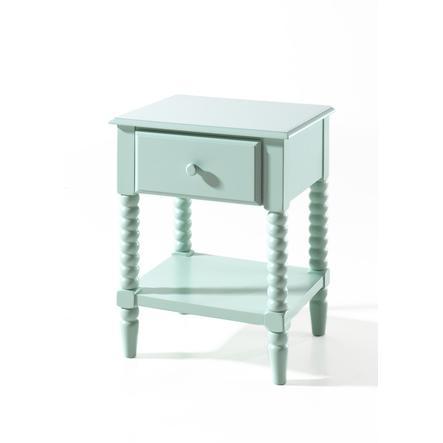 VIPACK noční stolek Alana mint
