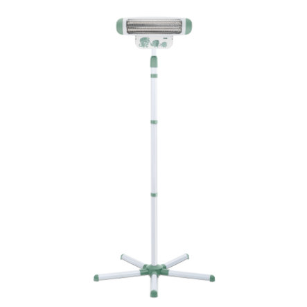reer Ogrzewacz 2 in 1 FeelWell Limited Edition white/mint