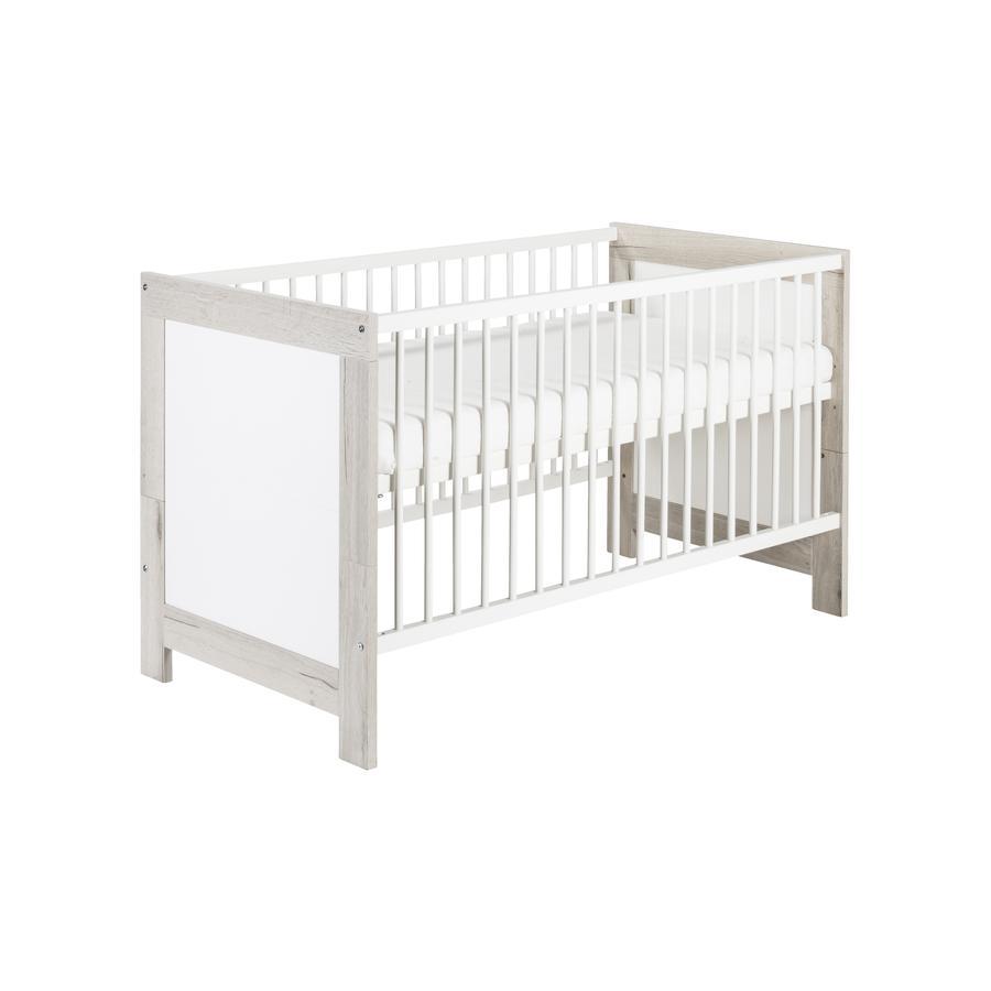 Schardt Kombi-Kinderbett Nordic Halifax
