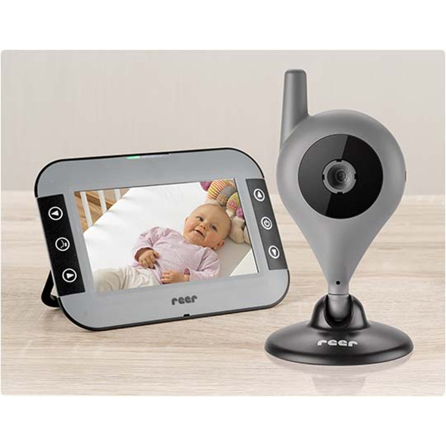 reer Mix&Match Starterset Video-Babyphone