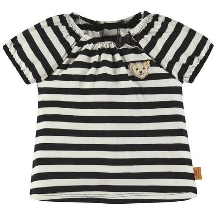 Steiff Girl s T-Shirt , marino
