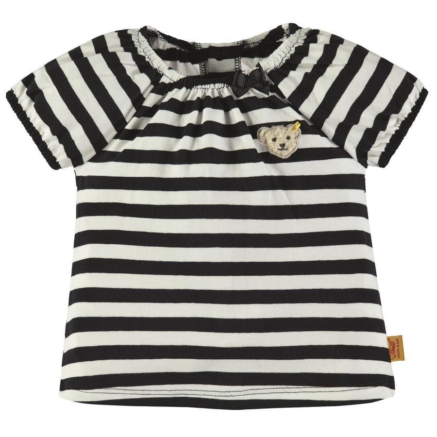 Steiff Girl s T-Shirt , marine