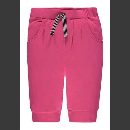 Steiff Girls Joggingbukser 3/4 længde, pink