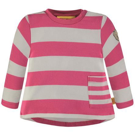 Steiff Girl Sweatshirt, różowy.