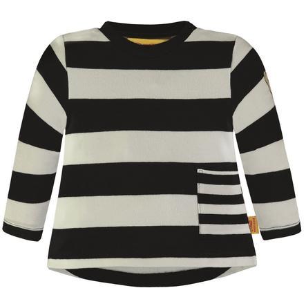 Steiff Girls Sweatshirt, marine