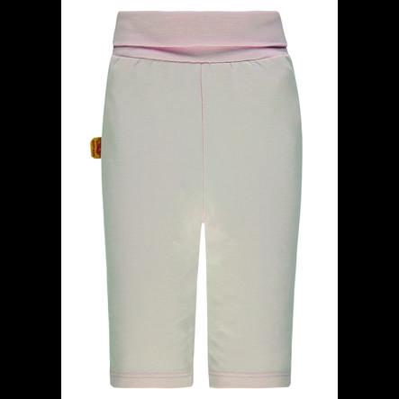 Steiff Girl s pantalones de chándal, rosa bailarina