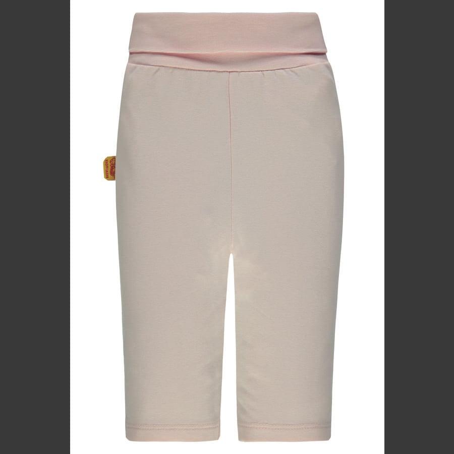 Steiff Girl s joggingbroek, ballerina roze