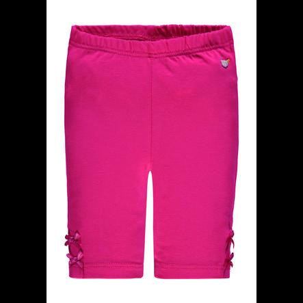 Steiff Girls Capri legíny, růžové