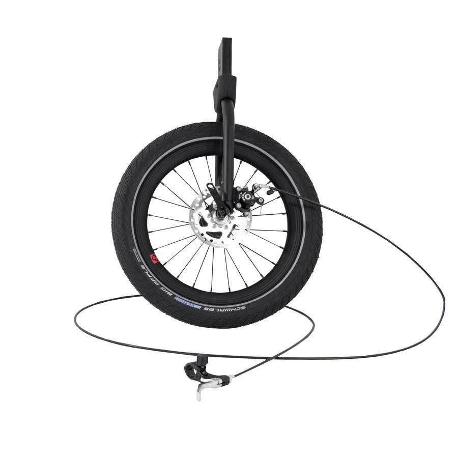 Hamax OUTBACK Jogger Kit - jogg set včetně brzdy a lanka