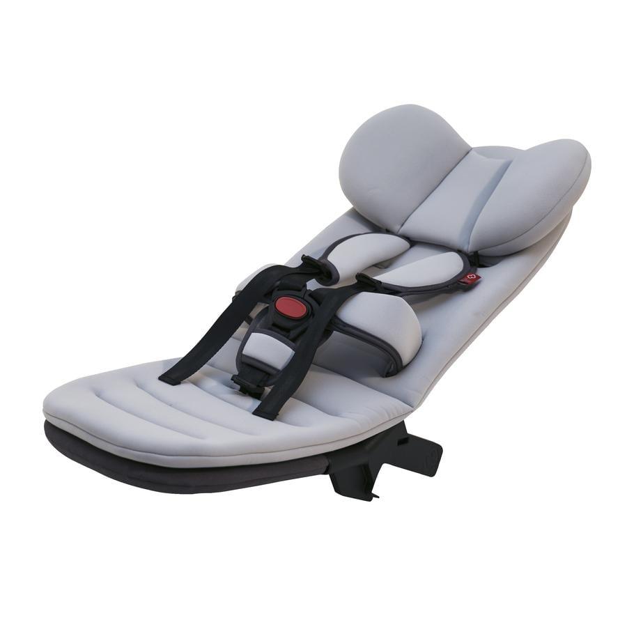 hamax Siège bébé pour remorque vélo enfant Outback/Avenida