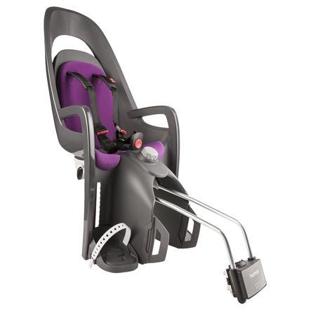 hamax Siège vélo enfant Caress C2 gris/violet