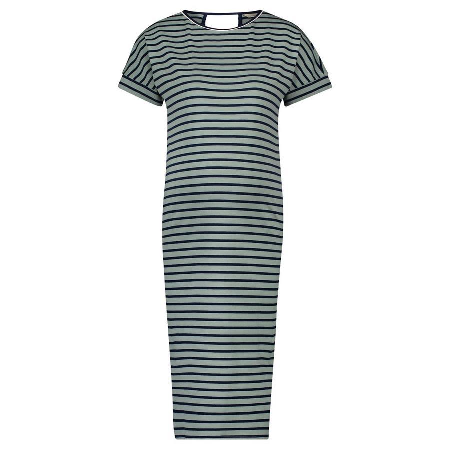 noppies Robe de maternité Caithlyn vert clair
