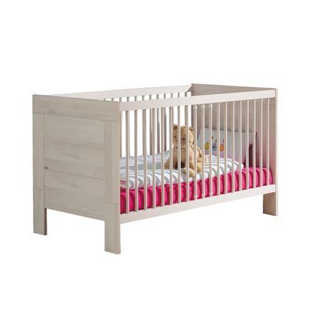 PAIDI Kinderbett Mees