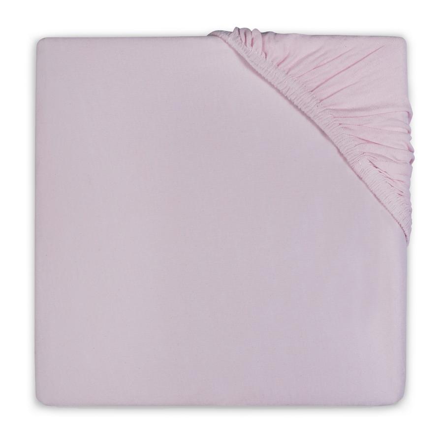 jollein Prześcieradło vintage pink 40 x 80 cm