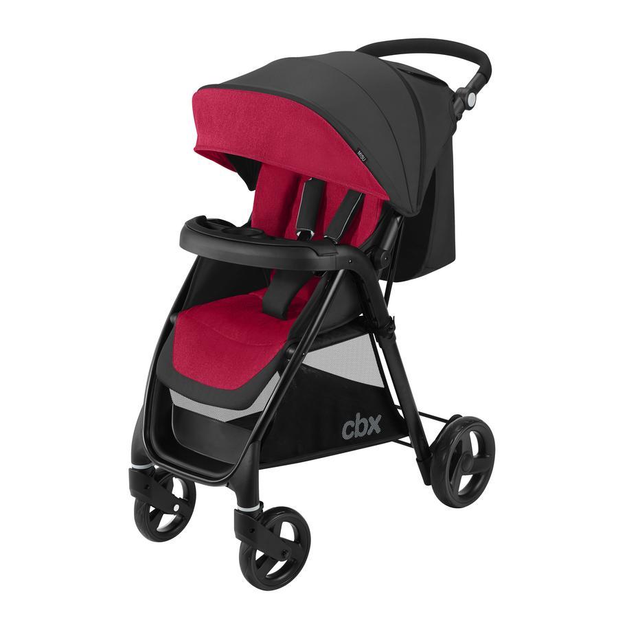 cbx Kinderwagen Misu TS Comfy Red-rood