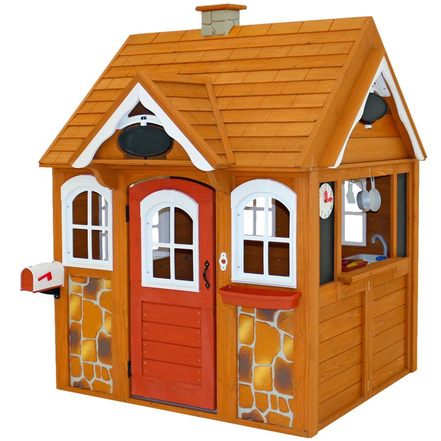 Kidkraft® Speeltuinhuis Stoneycreek Cedar