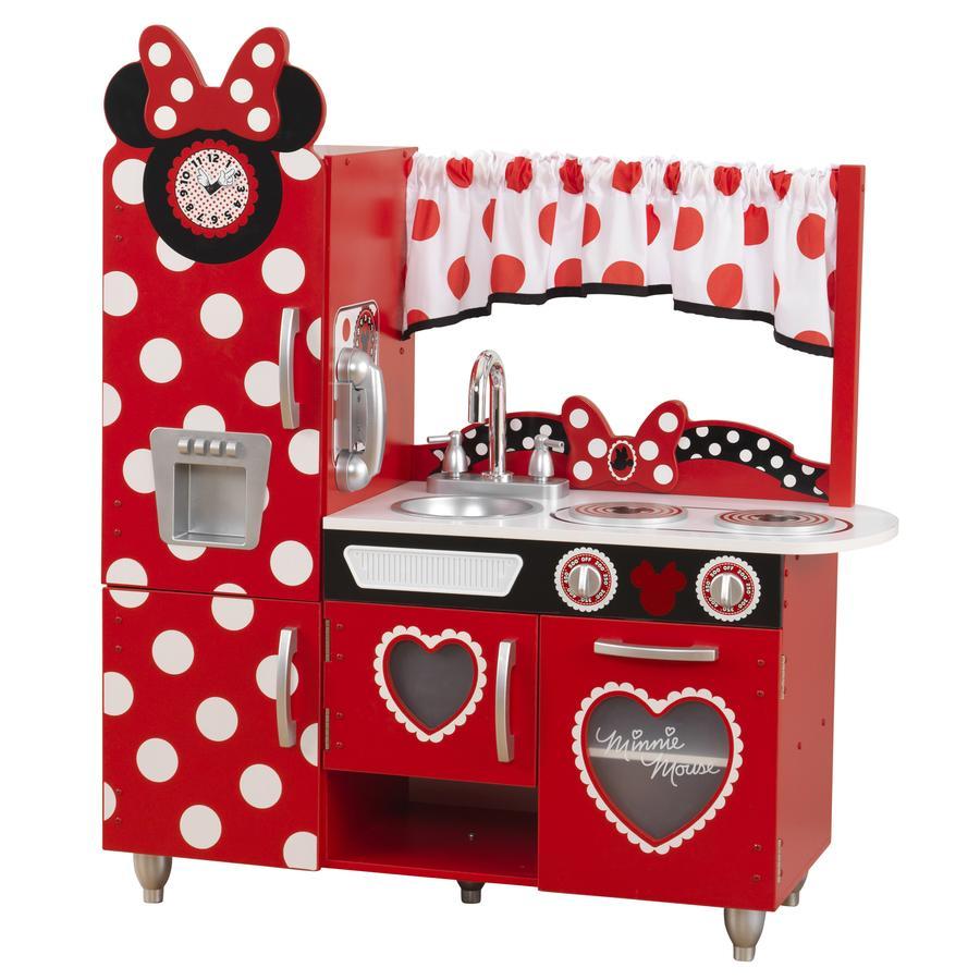 Kidkraft® Disney® Jr. Minnie Mous Vintage-Spielküche
