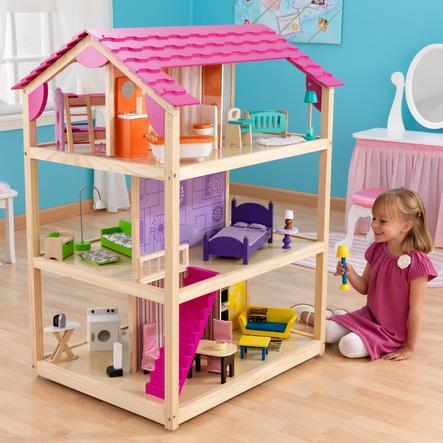 Kidkraft® Domek dla lalek So chic